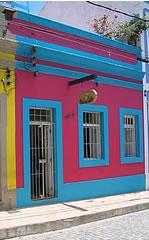 Oficina do sabor_fachada_HP restaurante