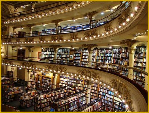 Teatro livraria
