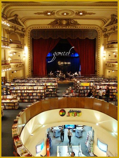 Teatro livraria4