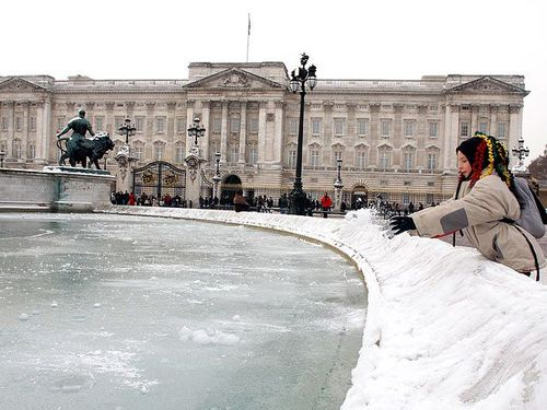 Londres_neve