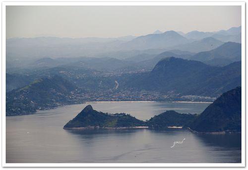 Rio_visto corcovado