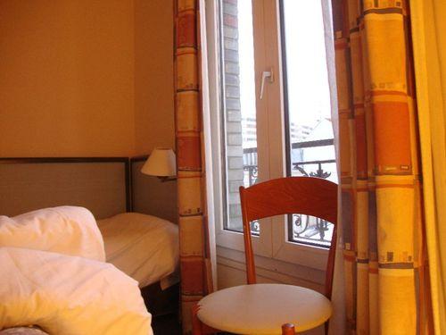 Timhotel_paris_interior do quarto