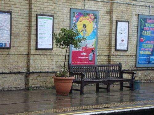 Londres_estação de metrô_chelsea
