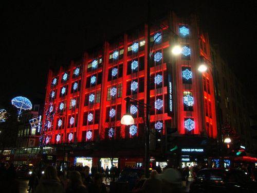Londres_oxford street_2010