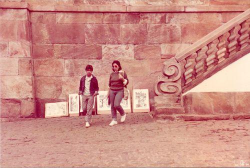 1984_ouro preto_museu da inconfidência