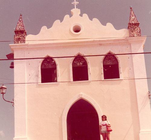Lençóis_igreja senhor dos passos_1984