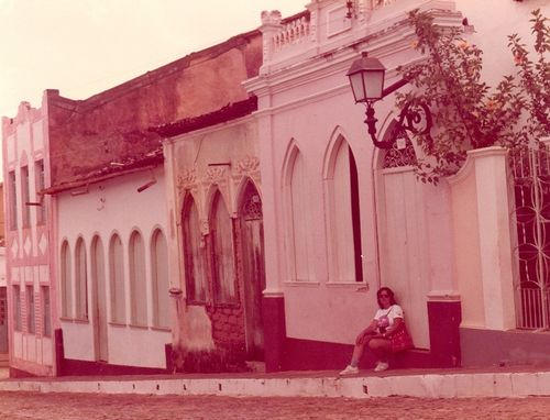Lençóis_casario antigo_1984