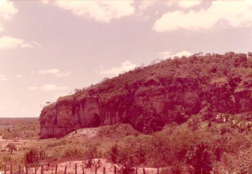 Lençóis_gruta do lapão_1985
