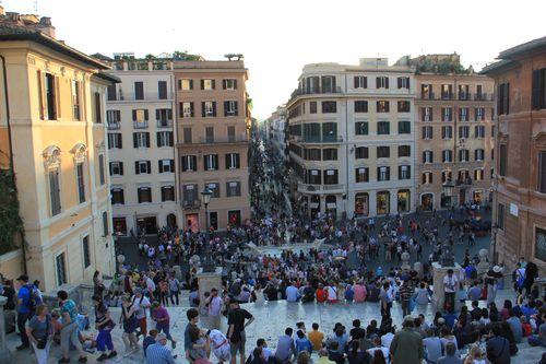 Roma_piazza spagna1