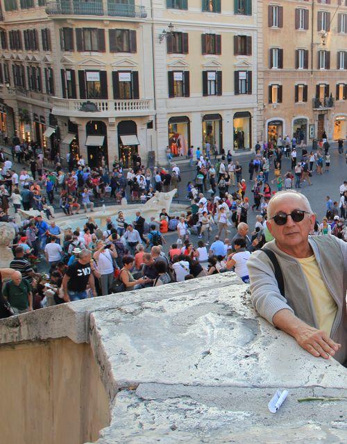 Roma_elias_piazza di spagna