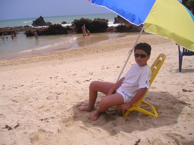 Praia De Tambaba